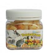 Chubbypetsgarden® Tropical Fruit Treat 150 gram