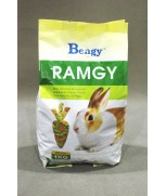 Bengy Ramgy Rabbit Food 1kg