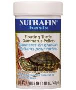Hagen Nutrafin Basix Turtle Gammarus Pellet - 40 g (1.4 oz)