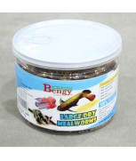 Bengy Large Dry Mealworm 75 g