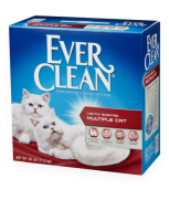 Ever Clean® Lightly-Scented Multiple Cat 11.3kg