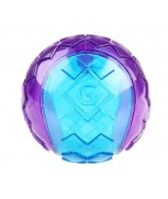 GiGwi BALL G-Ball Squeaker Solid / Transparent S Size