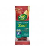 Happi Doggy Dental Chew Zest Apple 4 Inch