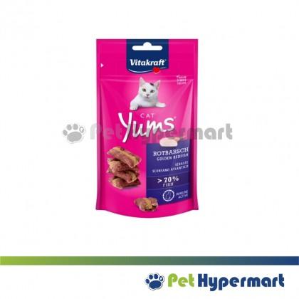 Mix - Vitakraft Cat Yums 40g