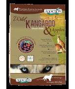 Addiction Wild Kangaroo & Apples Dry Dog Formula 1.8kg