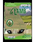 Addiction Le Lamb Dry Dog Formula 15kg