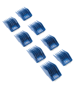 Andis 8 Pieces Large Attach Comb Set