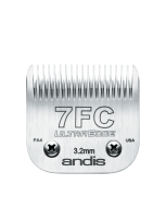 Andis #7 Blade 3.2mm FC