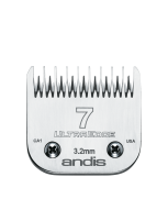 Andis #7 Blade 3.2mm Skip Tooth