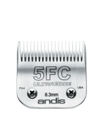 Andis #5 Blade 6.3mm FC