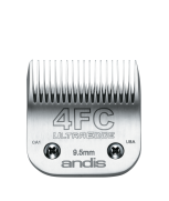 Andis #4 Blade 9.5 FC