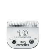 Andis #10 Blade 1.5mm