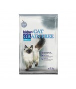 Iskhan Cat Grain Free Adult Dry Cat Formula 2.5kg