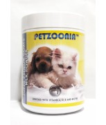 Petzoonia Super Premium Goat Milk Powder 750gm