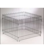 "Metal Play Pen 36""W x 24 1/2""H"