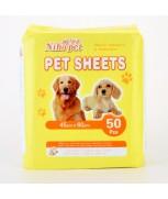 Niho Pet Sheet 45cm x 60cm 50pcs
