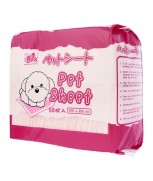 Bark Pet Sheet 45cm x 60cm 50pcs