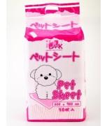 Bark Pet Sheet 60cmx90cm 50pcs
