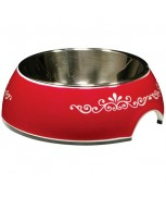 Hagen Catit Style 2-in-1 Cat Dish - Urban - 160 ml (5.4 fl oz)