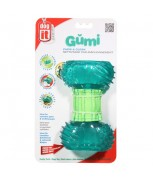 Hagen Dogit Design Gumi Dental Dog Toy-Chew & Clean, Large